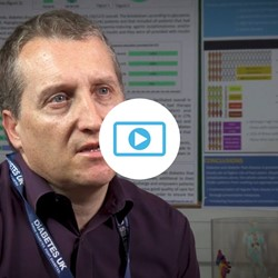 Image for An interview with Dr David Gable, The Three Treatment Targets