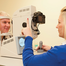 Image for French - Your guide to diabetic eye screening