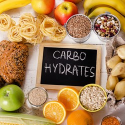 Image for Carbohydrates