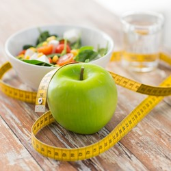 Image for Healthy eating and weight management