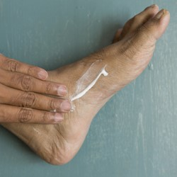 Image for Looking After Your Feet When You Have Diabetes